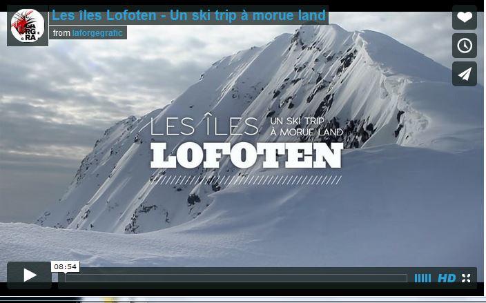Trip Ski en Norvege