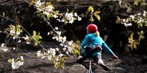 multip-pitch, introduction climbing, climbing Hautes Alpes