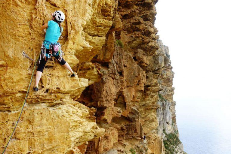 grimper à Marseille